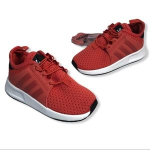 Adidas Coral X PRL Kid Sneakers